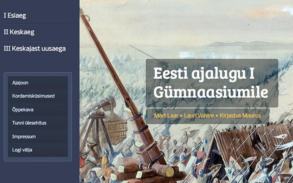 e-ajalugu
