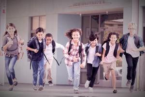 Veebi esilehe uudis_lapsed koolis