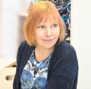 Ingrid Maadvere