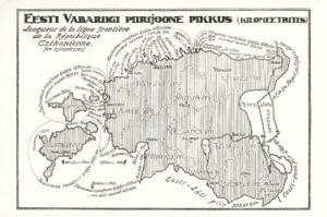 eesti 1922